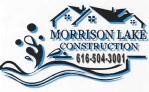 Morrison Lake Construction logo